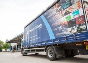Thomas Graham Truck