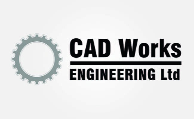 CAD Works Engineering company logo