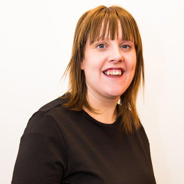 Lauren Campbell, Commercial Property Assistant at Kingmoor Park