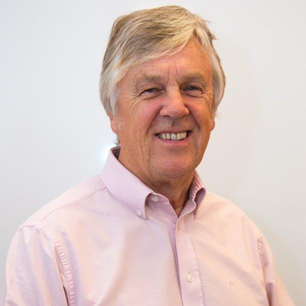 Tony Goddard, Non-executive Director at Kingmoor Park